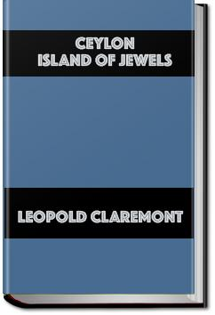 Ceylon, Island of Jewels | Leopold Claremont