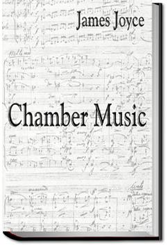 Chamber Music   James Joyce