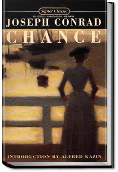 Chance | Joseph Conrad
