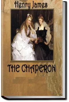 The Chaperon | Henry James