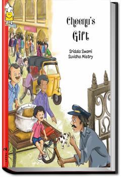 Cheenu's Gift | Pratham Books