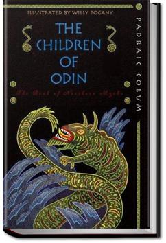 The Children of Odin | Padraic Colum