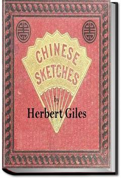 Historic China, and Other Sketches | Herbert Allen Giles