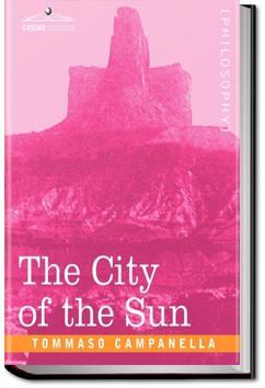 The City of the Sun | Tommaso Campanella