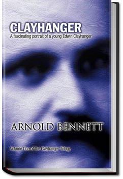 Clayhanger | Arnold Bennett