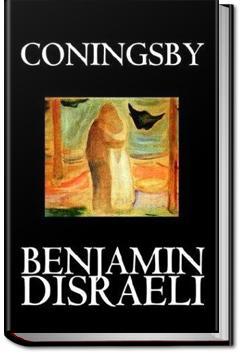 Coningsby | Benjamin Disraeli