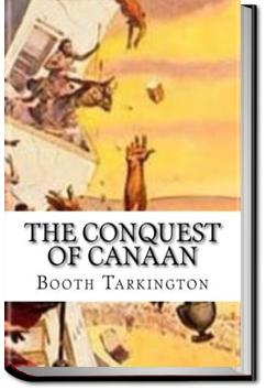 The Conquest of Canaan | Booth Tarkington