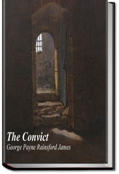 The Convict | G. P. R. James