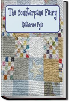 The Counterpane Fairy | Katharine Pyle