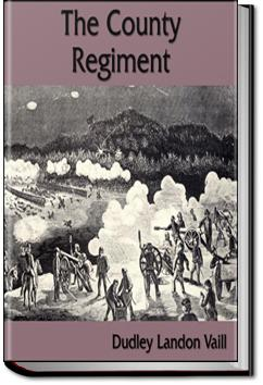 The County Regiment | Dudley Landon Vaill