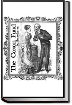 The Coxon Fund | Henry James
