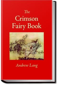 The Crimson Fairy Book | Andrew Lang