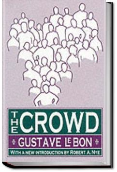 The Crowd | Gustave Le Bon