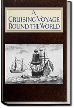 A Cruising Voyage Around the World | Woodes Rogers