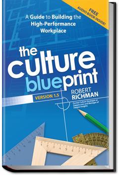 The Culture Blueprint | Robert Richman