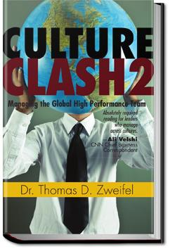 Culture Clash 2 | Thomas Zweifel