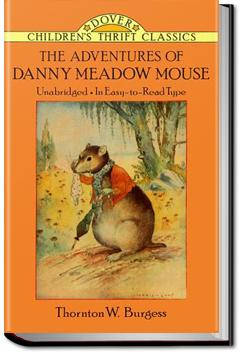 The Adventures of Danny Meadow Mouse | Thornton W. Burgess