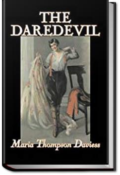 The Daredevil | Maria Thompson Daviess