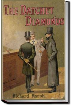 The Datchet Diamonds | Richard Marsh