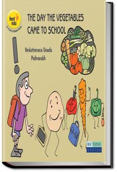 The Day the Vegetables Came to School | Pratham Books