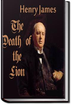 The Death of the Lion | Henry James