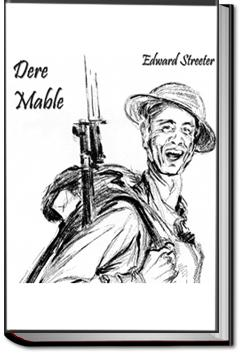 Dere Mable   Edward Streeter