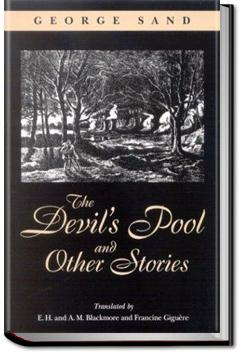 The Devil's Pool | George Sand