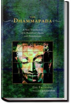 The Dhammapada |