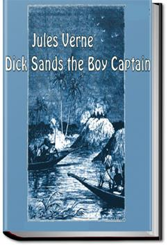 Dick Sands, the Boy Captain | Jules Verne