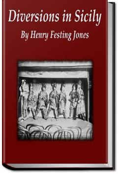 Diversions in Sicily | Henry Festing Jones