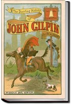 The Diverting History of John Gilpin | William Cowper