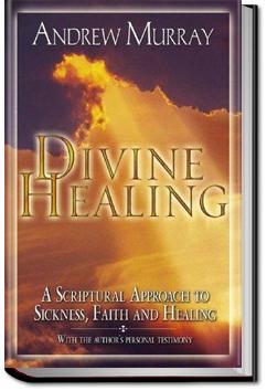 Divine Healing | Andrew Murray