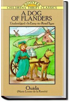 A Dog of Flanders | Ouida