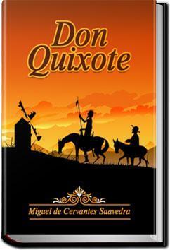 Don Quixote - Volume 1 | Miguel de Cervantes Saavedra