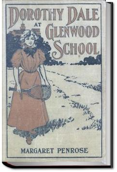 Dorothy Dale at Glenwood School | Margaret Penrose