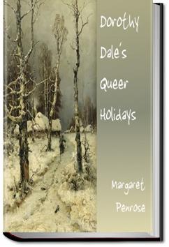 Dorothy Dale's Queer Holidays | Margaret Penrose