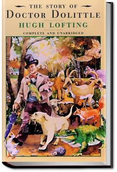 The Story of Doctor Dolittle | Hugh Lofting