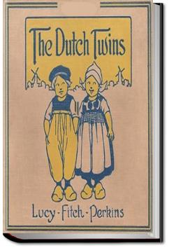 The Dutch Twins | Lucy Fitch Perkins