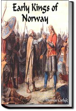 Early Kings of Norway | Thomas Carlyle
