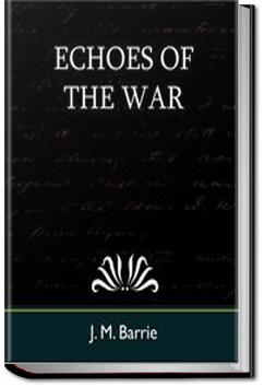 Echoes of the War | J. M. Barrie