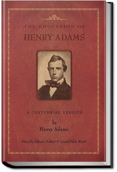 The Education of Henry Adams | Henry Adams