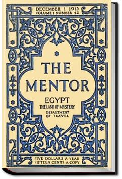 The Mentor: Egypt, The Land of Mystery | Dwight Elmendorf