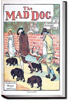 An Elegy on the Death of a Mad Dog | Oliver Goldsmith