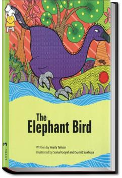 The Elephant Bird | Pratham Books