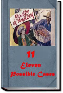 Eleven Possible Cases | Franklin Fyles