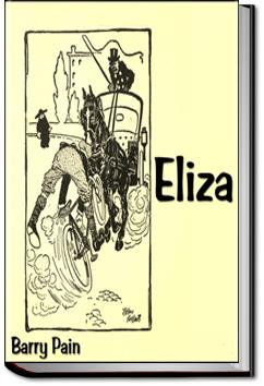 Eliza | Barry Pain