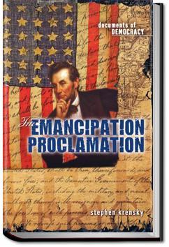 The Emancipation Proclamation   Abraham Lincoln