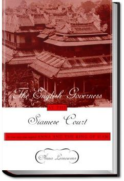 The English Governess at the Siamese Court | Anna Harriette Leonowens