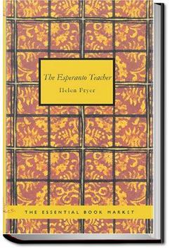 The Esperanto Teacher   Helen Fryer