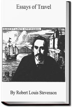 Essays of Travel | Robert Louis Stevenson